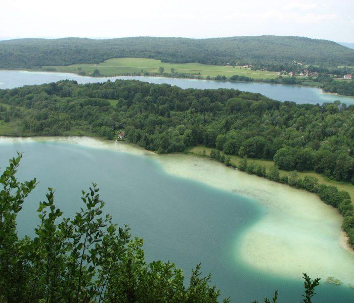 Belvédère 4 lacs