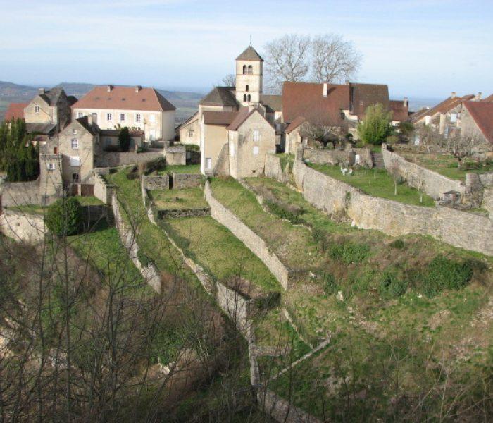 Chateau Chalon